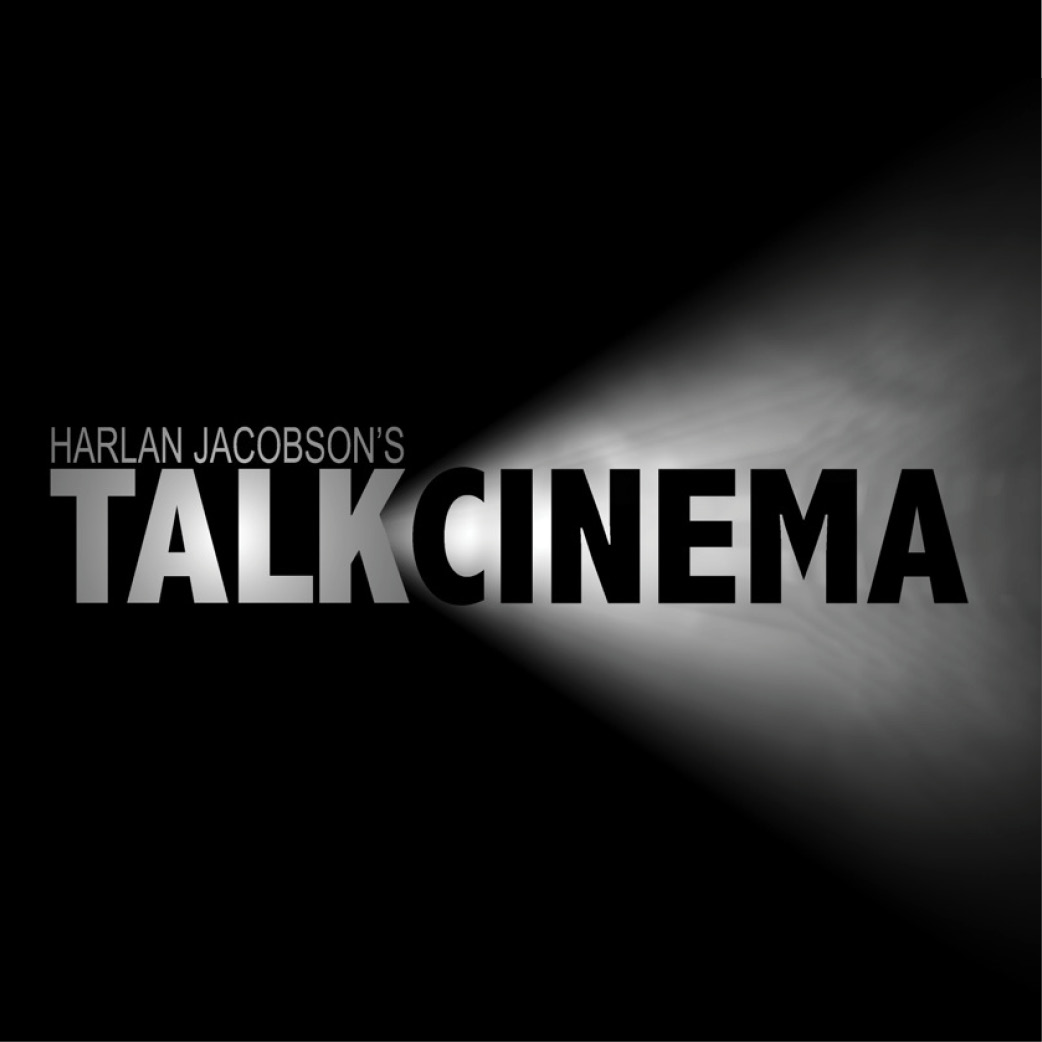 Talk Cinema Logo