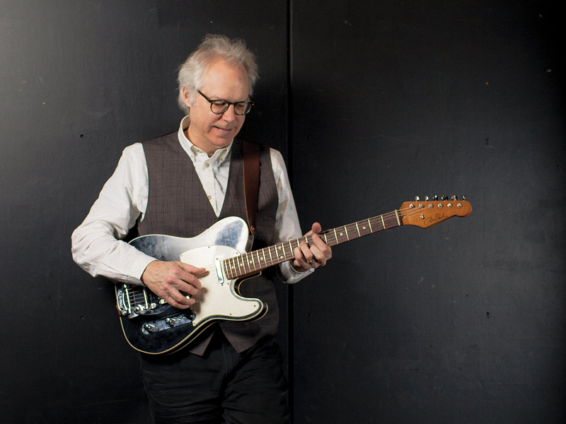 Bill Frisell and Julian Lage Duo