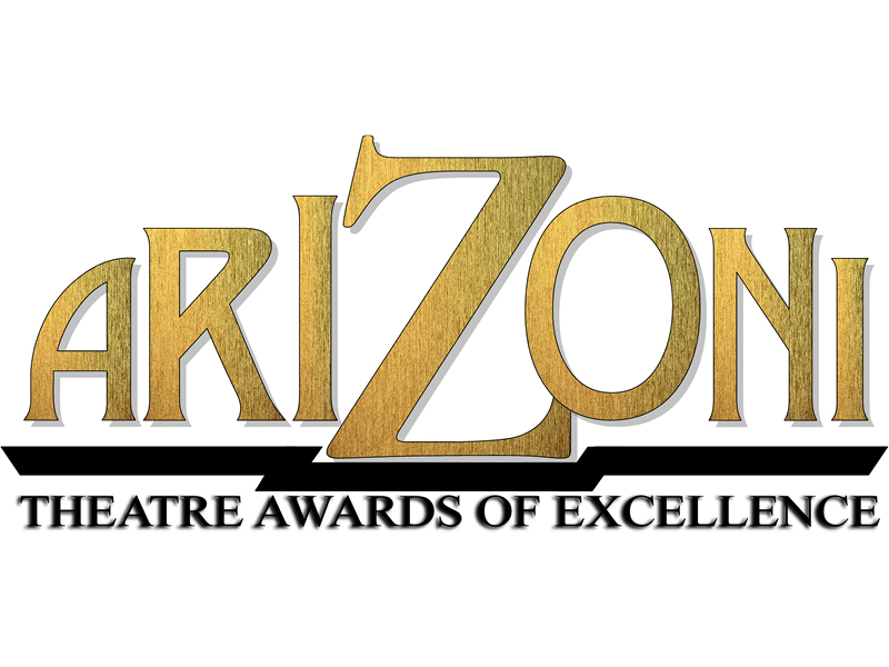 AriZoni Award logo