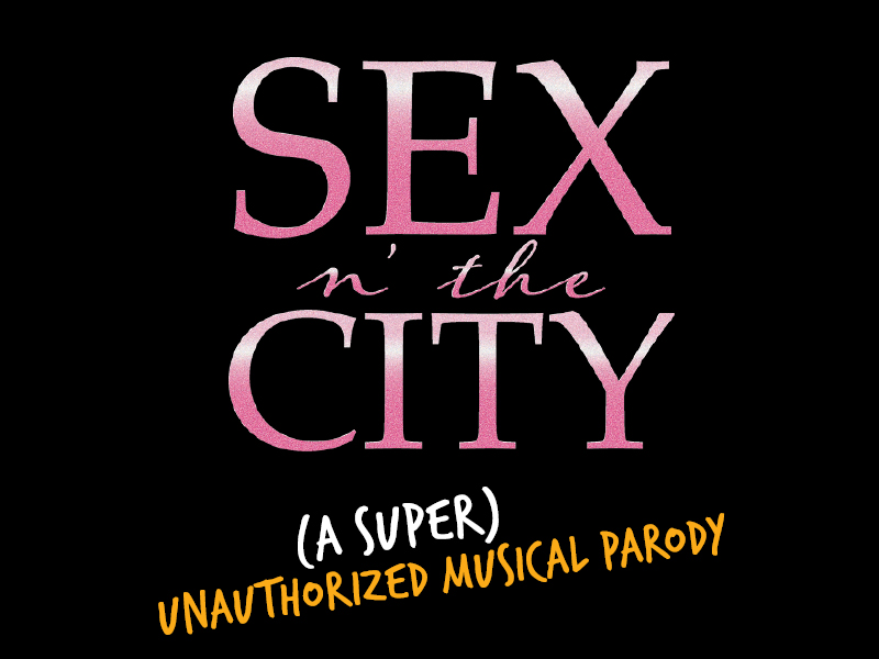 Sex N the City_