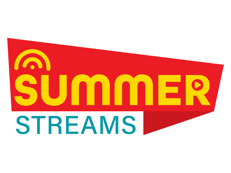 Summer Streams logo