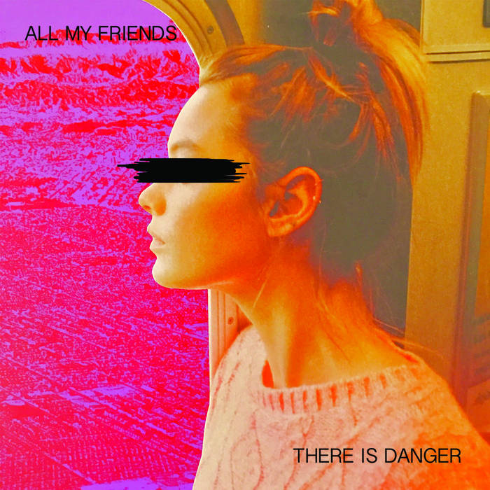 All My Friends - Album Cover